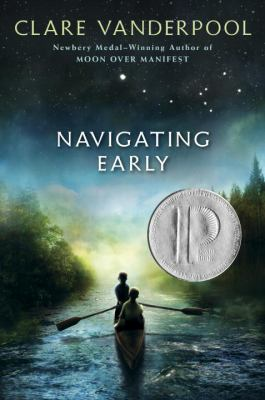 Navigating Early image cover