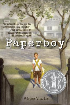 Paperboy image cover