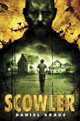 Scowler  image cover