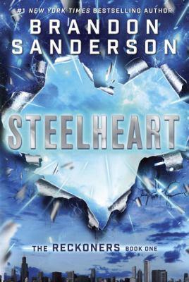 Steelheart image cover