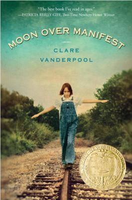 Moon Over Manifest image cover