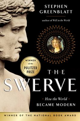 The Swerve: How the World Became Modern image cover