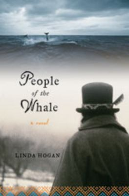 People of the Whale image cover
