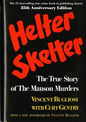 Helter Skelter  image cover