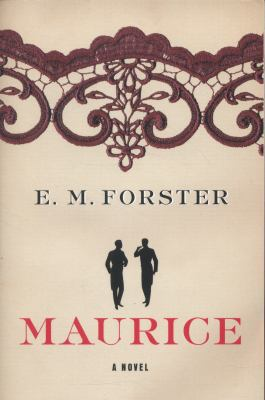 Maurice: A Novel image cover