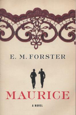 Maurice: A Novel cover
