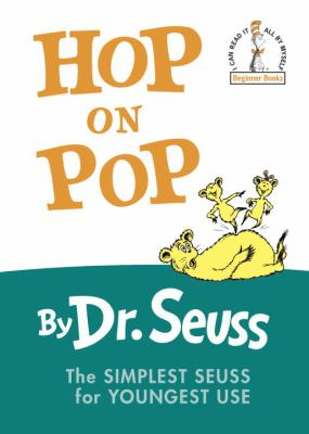 Hop on Pop image cover