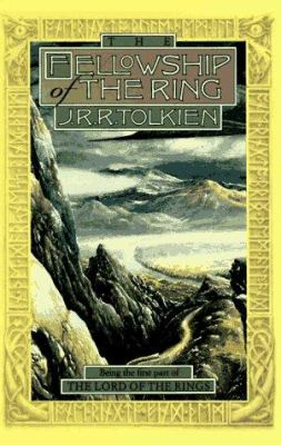 The Fellowship of the Ring  image cover