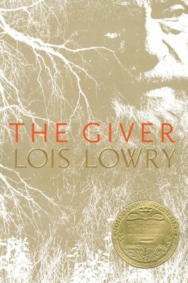 The Giver image cover