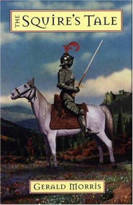 The Squire's Tale image cover
