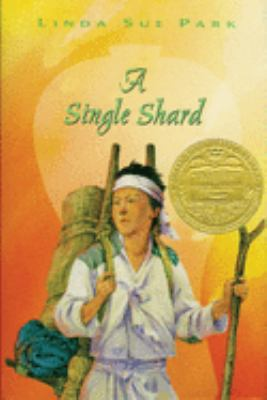 A Single Shard image cover