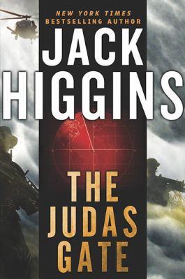 The Judas Gate  image cover