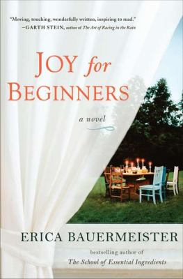 Joy for Beginners  image cover