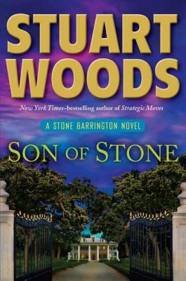 Son of Stone  image cover