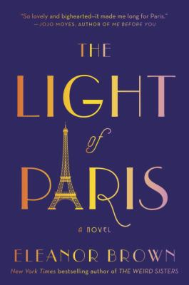 The Light of Paris image cover