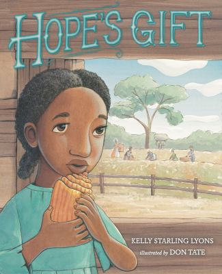 Hope's Gift image cover