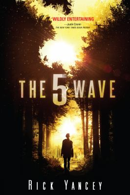 The 5th Wave  image cover