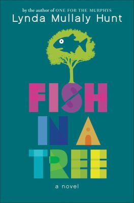 Cover image for Fish in a tree : a novel