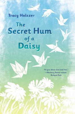 The Secret Hum of a Daisy image cover