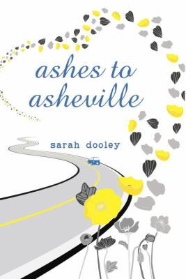 Ashes to Asheville image cover