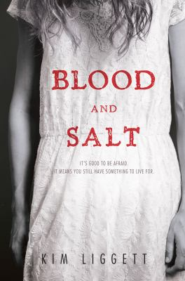 Blood and Salt image cover