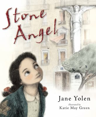 Stone Angel  image cover