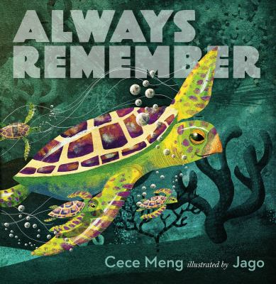 Cover image for Always remember