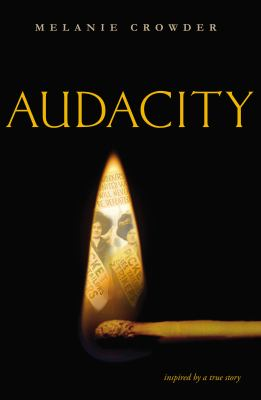 Audacity image cover