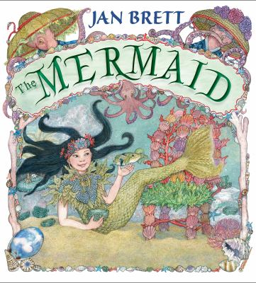 The Mermaid image cover