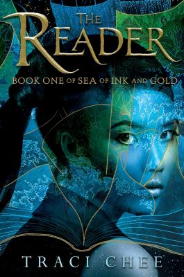 The Reader image cover