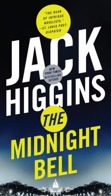 The Midnight Bell image cover
