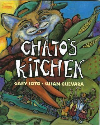 Chato's Kitchen image cover