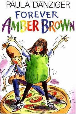 Forever Amber Brown image cover