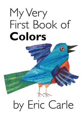 My Very First Book of Colors image cover