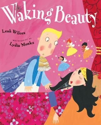 Waking Beauty  image cover