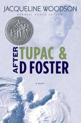 After Tupac & D Foster  image cover