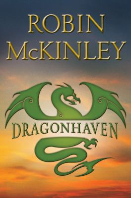 Dragonhaven  image cover