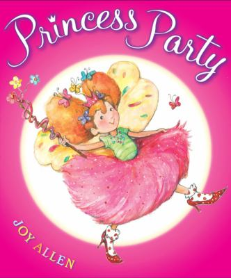 Princess Party image cover