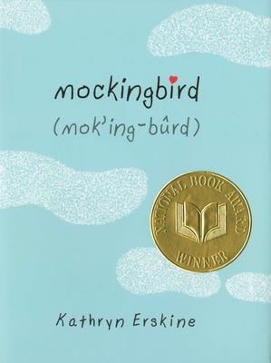 Mockingbird : mok'ing-bûrd image cover