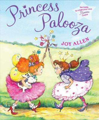 Princess Palooza  image cover