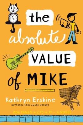 The Absolute Value of Mike image cover