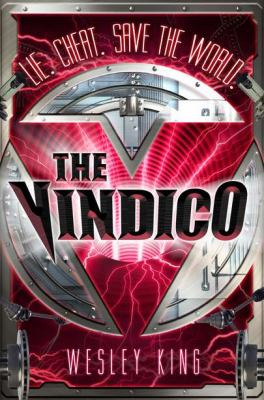 The Vindico  cover