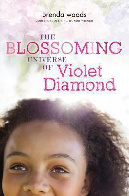 The Blossoming Universe of Violet Diamond image cover