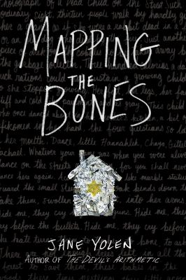 Mapping the Bones image cover