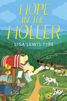 Hope in the Holler image cover