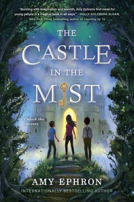 The Castle In The Mist  image cover