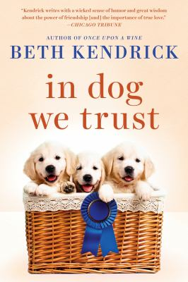 In Dog We Trust image cover