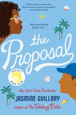 The Proposal image cover