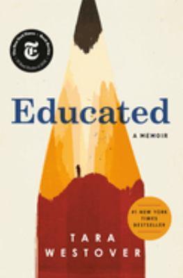 Educated: A Memoir image cover
