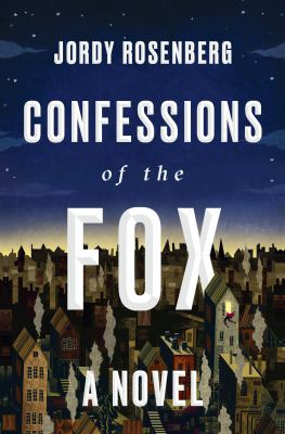 Confessions of the Fox image cover